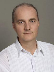 Csabai István