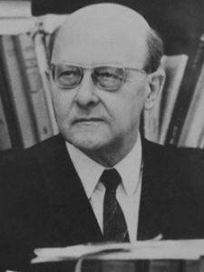 Krompecher István