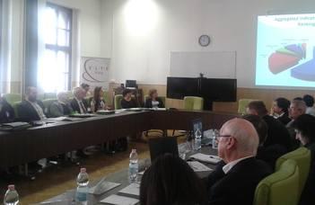A magyar egyetemek rangsor-stratégiájának támogatásáért