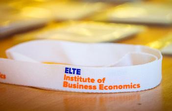 Négy mesterszakon az ELTE GTI vezeti az országos listát