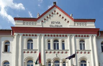 Az Eötvös Collegium és a középiskolai tanárképzés
