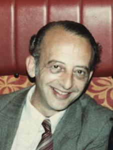 Hédervári Péter