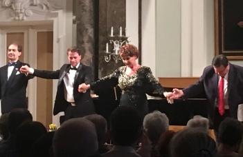 Jubileumi Operaest