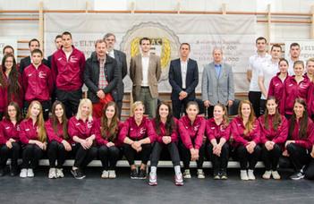 A magyar sport napja az ELTE-n