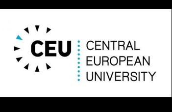 CEU európai oktatói kiválósági díj