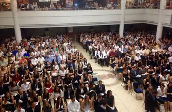 Kari diplomaosztó ünnepségek időpontjai