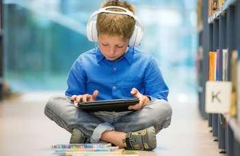 Digitális oktatás és digitális nevelés az iskolában