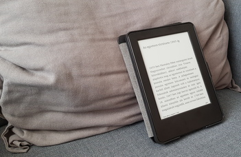 Fájlok vagy oldalak? Kurzustartalom e-könyvben? Tananyagkészítés a Canvasban