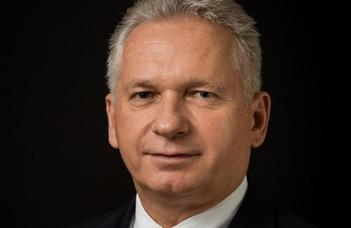 Borhy László rektor üzenete