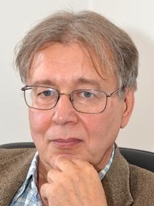 Halász Gábor