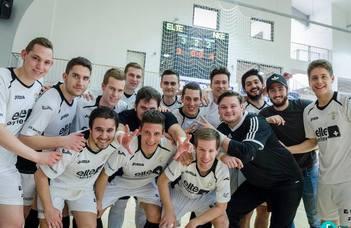 Indul a budapesti futsal-bajnokság