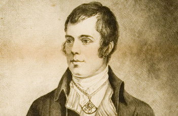 """Burns Night"" Szombathelyen"
