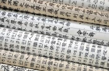 ELTE-s siker a koreai nyelvi szónokversenyen