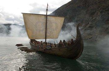 Világhódító vikingek