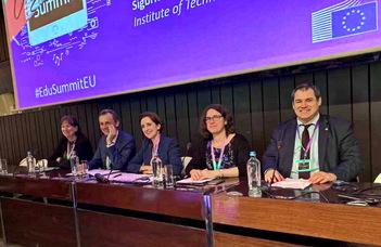Felsőoktatási csúcstalálkozó Brüsszelben