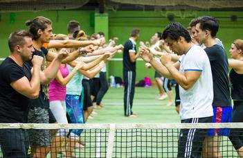 Szociális alapú sporttámogatás
