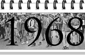1968 öröksége