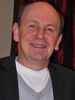 Bezdek Károly