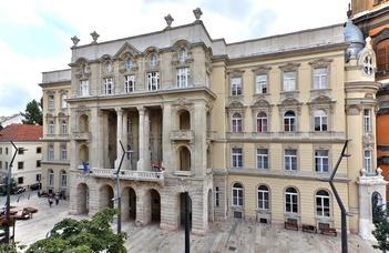 Ismét Kárpát-medencei Magyar Nyári Egyetem az ELTE-n