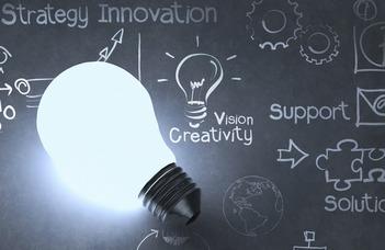 Verseny ifjú innovátoroknak