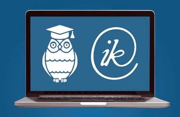 Online közoktatási platform indult