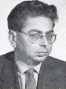 Bakos Ferenc