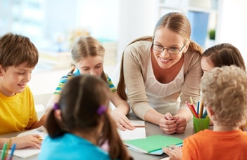 A Tanárképző Központ (TKK) programjai
