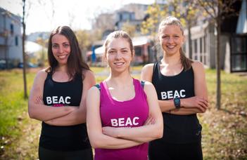 Megnyitott a BEAC