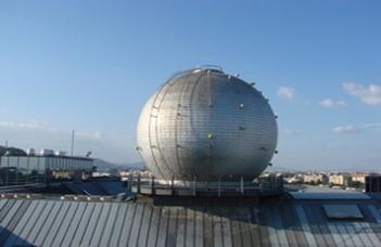 Egyetem megnyitja kapuit: Planetárium, obszervatórium