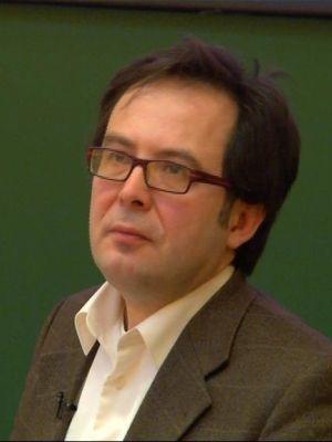 Gángó Gábor
