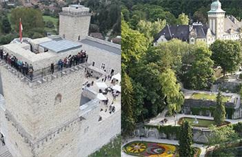 A Nyugdíjasklub a felújított Diósgyőri vár megtekintésére és lillafüredi kirándulásra hívja az érdeklődőket.