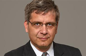 Szalay Péter a legrangosabb kvantumkémiai szervezetben