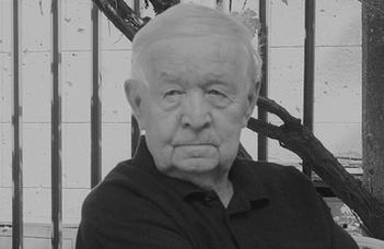 Elhunyt Benczik Vilmos