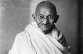 Gandhi 150