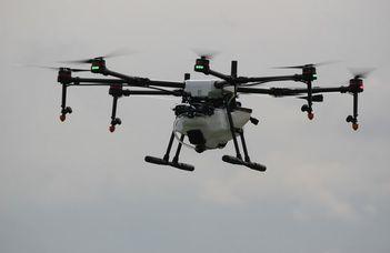 Drónkoalíció alakult (M1 Híradó)
