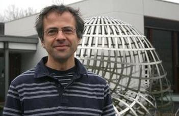 Gödel-díjat kapott Tardos Gábor