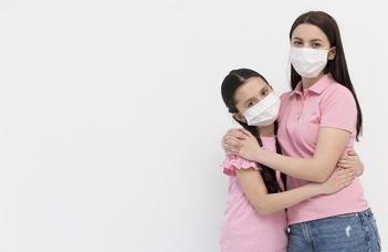 Gyermekvédelem és gyermekjólét a COVID-19 idején