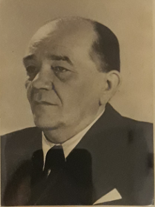 Tokody László