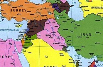 Dezső Tamás assziriológus előadása a közel-keleti folyamatokról.