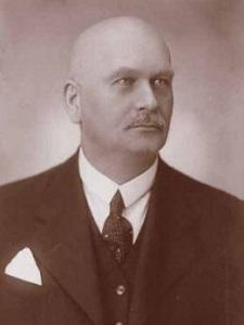 Mauritz Béla