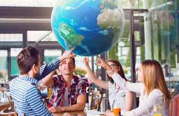 Nemzetközi programok, tehetséggondozás, érettségi előkészítő