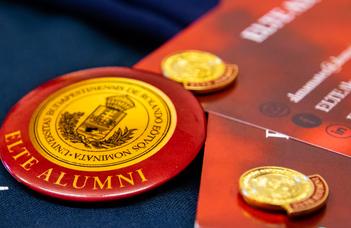 ELTE Alumni 1%
