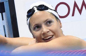 Kapás Boglárka bronzérmes a riói olimpián