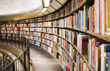 Valóságos könyvtár – könyvtári valóság