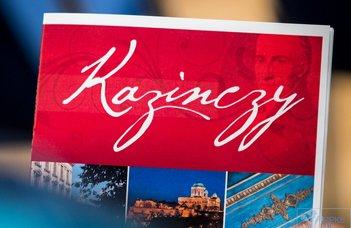 A Kazinczy-verseny egyetemi fordulójára szeptember 21-ig várják a jelentkezéseket.