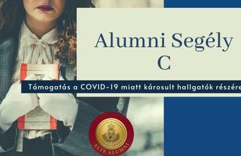 Alumni Segély C
