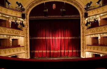 IV. Színháztudományi Konferencia