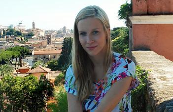 Angeli Viktória (nyári egyetem)
