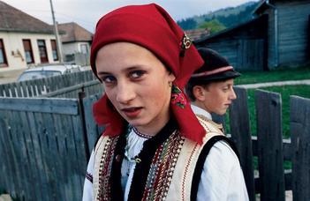 Megpróbálják feléleszteni a moldvai magyar nyelvet (Orientpress)