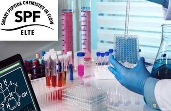 Az ELTE kémikusai új peptidkémiai módszert fejlesztettek